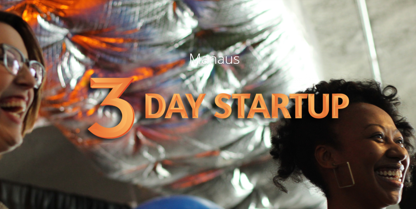 3 DAY STARTUP FOUNDATIONS